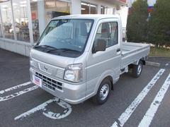 NT100クリッパートラックDX 【AT・4WD】