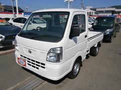 NT100クリッパートラックDX農繁 4WD 5MT 両席エアバック ABS