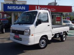 サンバートラックTB 4WD 5速MT車 ◇期間限定価格◇
