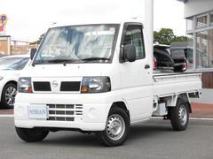 NT100クリッパートラック12ヶ月走行無制限保証付
