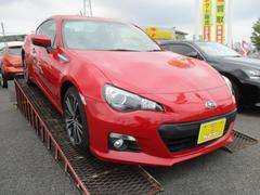 BRZ S HIDライト 6速マニュアル