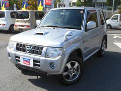 キックスRX 4WD 走行26550km ワンオーナー車