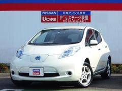 リーフG EV専用ナビ バックモニター LEDライト ドラレコ