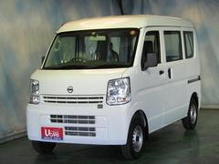 NV100クリッパーバンDX HR★オートギアシフト・2nd発進★