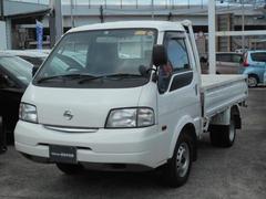 バネットトラック1.0t GL スーパーロー 4WD