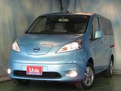 e−NV200ワゴンGワゴン★12セグ・EV専用ナビ・VDC・バックモニター