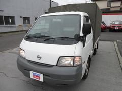 バネットトラックDX 幌付き 0.85t