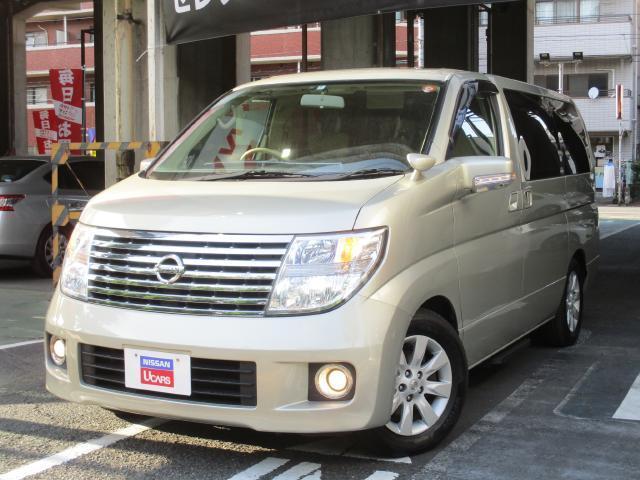 日産 アンシャンテセカンドスライドアップシート 4WD