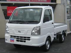 NT100クリッパートラックDX 農繁仕様  【4WD】