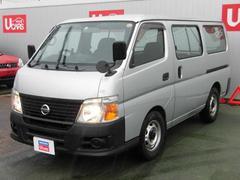 キャラバン1.2t DX  ガソリン車 5ドア オートマ キーレス