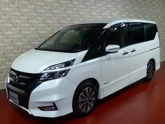 セレナHスターG プロパイロットエディション【フェア限定特選車】