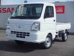 NT100クリッパートラックDX農繁仕様 4WD