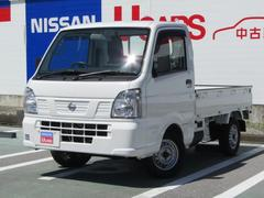 NT100クリッパートラック4WD GX