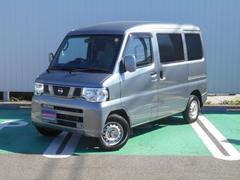 NV100クリッパーバンDX HR GLパッケージ ☆メモリーナビ・TV付☆