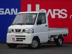 クリッパートラックDX 4WD 5MT