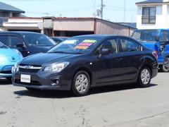 インプレッサG416I  4WD 日産ワイド保証 社外オーディオ ETC