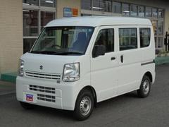 エブリイPA HR 4WD 集中ドアロック リアワイパー 350kg積