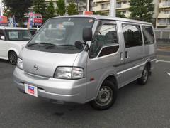 バネットバン0.75t GL 5ドア 低床 ガソリン 2WD オートマ