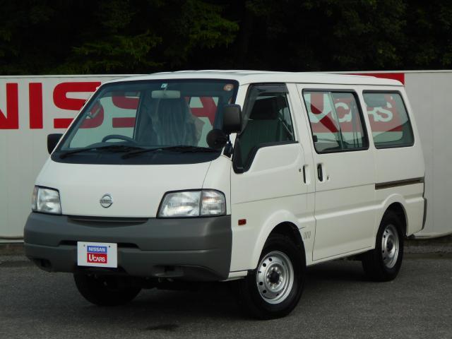日産 1800DX 低床シングルタイヤ 4WD