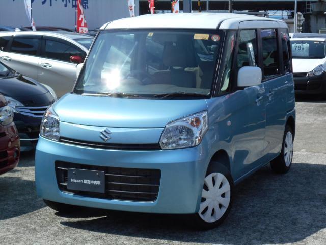スズキ 660 X 4WD