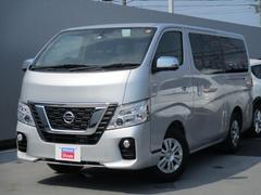 NV350キャラバンバンプレミアムGX 低床 ロング☆当社、社用車☆