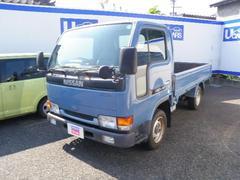 アトラストラック1.5t DX フルスーパーロー ロング 3人