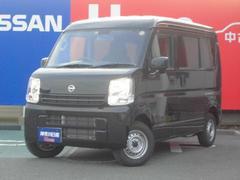 NV100クリッパーバンDX GLエマブレパッケージ HR 4WD