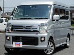 NV100クリッパーリオG タ−ボ4WD HR