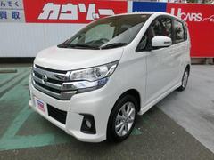 デイズハイウェイスター X 試乗車アップ!!