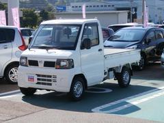 クリッパートラックトラック DX 4WD