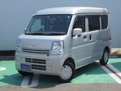 NV100クリッパーバンGX HR ★希少車★5速MT★