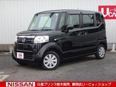 N BOXG 4WD 社外ナビ シートヒーター