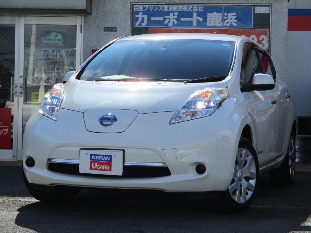 日産 X 日産コネクトナビ LEDライト サイドエアバック車