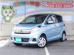 デイズ J★自動ブレーキ★(日産)