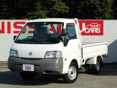 バネットトラックトラック1.8DX スパーローダブルタイヤ