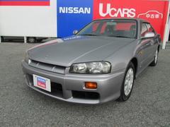 スカイラインセダン GT