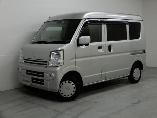 日産 GX HR 4WD