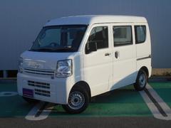 NV100クリッパーバンDX HR 4WD ★メモリーナビ・フルセグTV★