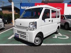 NV100クリッパーバンDX HR  4WD ♪MM317D−A