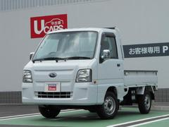 サンバートラックトラック TB / 5MT 三方開