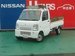 キャリイトラックKC エアコン・パワステ 4WD