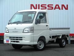 ハイゼットトラックスペシャル 4WD 5F
