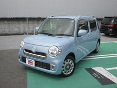 ミラココアプラスX 4WD