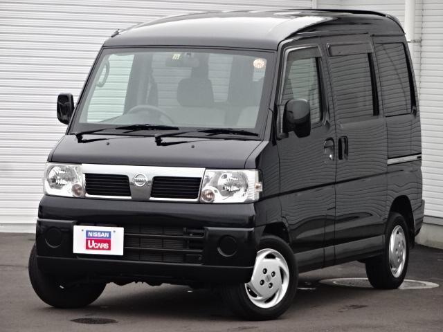 日産 E FOUR スペシャルパック 4WD