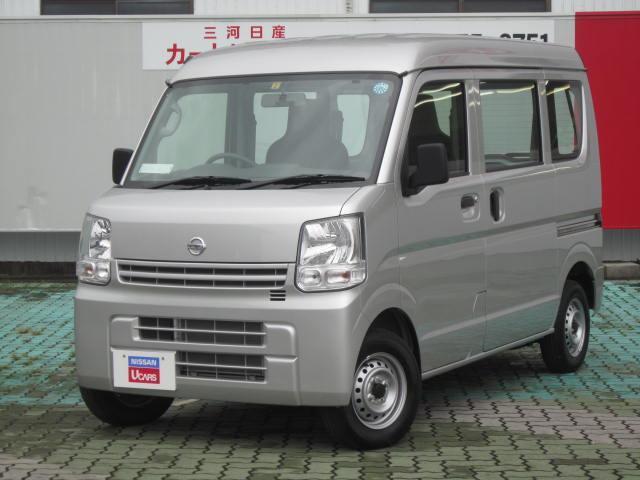 日産 DX 純正ナビ フルセグTV ドライブレコーダ