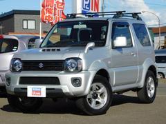 ジムニーシエラ1.3 標準 4WD 5速マニュアル