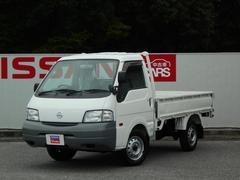 バネットトラックトラックDX シングルタイヤ
