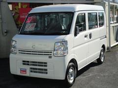 NV100クリッパーバンDX HR 【純正ナビ TV】