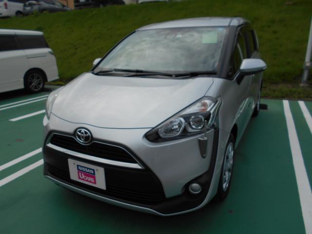 トヨタ X車いす仕様車★川西展示場★