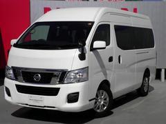 NV350キャラバンワゴンチェアキャブM仕様  ★当社デモカー★